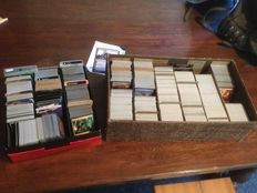 Magic The Gathering - Big collection of around 3134+- common -  One or 2 different sets.