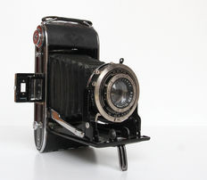 Agfa Billy Compur from 1937