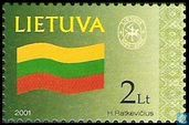 1000 years Lithuania