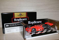 Replicarz - Scale 1/18 - AAR Eagle STP - limited edition of 600 pieces