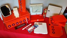 Brabantia collection and other objects from the 1960s/70s