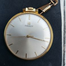 Tissot Pocket watch - Switzerland - 1970s