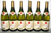 Siehe unsere 2015 Condrieu Domaine E.Guigal – Lot of 6 bottles