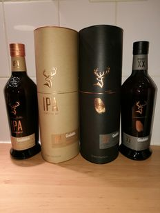 Glenfiddich Project XX and IPA