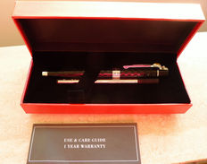 Sheaffer Ferrari 300 F9518 rollerball pen NEW in box & with papers