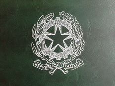 Republic of Italy 1961/1992