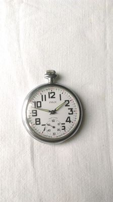 Pax pocket watch