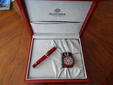 Aurora fountain pen limited edition 85