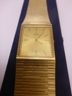 Concord ultra thin – men's wristwatch – 1980s
