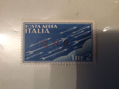 Italy 1943, Italian Social Republic