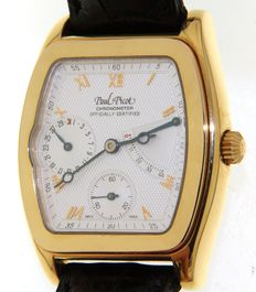 Paul Picot Firshire- Wristwatch - n°123