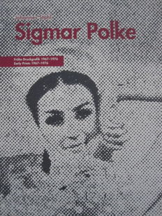 Sigmar Polke; Lot with 3 publications - 1984 / 1996