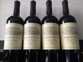 Check out our Joseph Phelps Cabernet Sauvignon Napa Valley 2012/2013, 4 Bottles