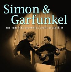 Simon & Garfunkel - The Complete Columbia Albums Collection Boxset