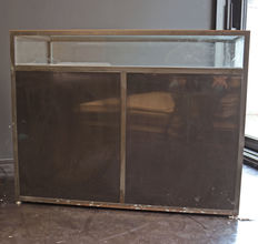 Claus Bonderup and Thorsten Thorup for Georg Jensen – Bronze House Display Cabinet (lot 2)