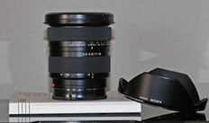 Sony objective 11-18mm