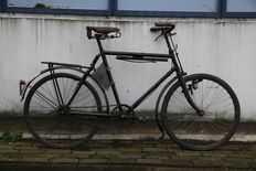 Swiss Army bicycle - fifties