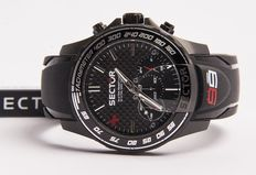 SECTOR – Racing S-99 Model JORGE LORENZO – R3271677001 – Men's chronograph wristwatch – In new condition