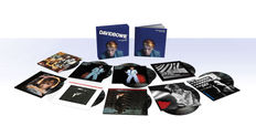 "David Bowie - ""Who Can I Be Now"" - 13 x 180gsm Vinyl LP Box Set with 4 Wholly Exclusive Albums"