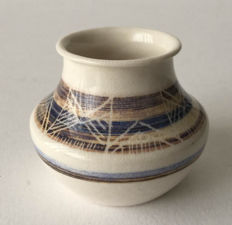 Lily ter Kuile - miniature vase