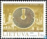 150th anniversary of Lithuanian National Museum