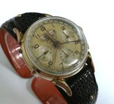 Check out our Election Grand Prix Berne chronometer and calendar – Men's watch – 40s