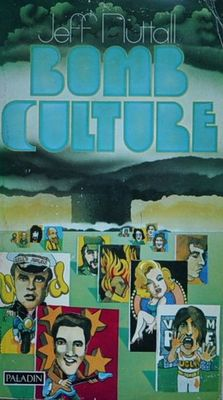Cult; Lot with 12 publications on the alternative counterculture of the sixties - 1967 / 1986