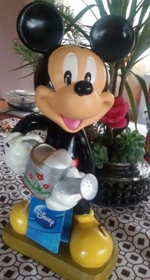 Disney, Walt - Figure - Mickey Mouse