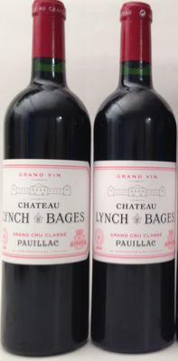 2006 Château Lynch Bages – 2 bottles