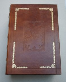 Rembert Dodoens - Cruydt-Boeck. Facsimile publication of the complete edition from 1644 - 1980