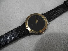 Gucci - Gold-plated Gent's Dress Watch - 1980/90s