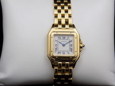 Cartier Panthere – Ladies' watch