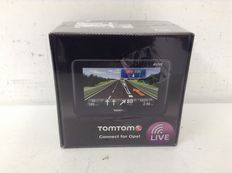 TomTom 4.3 inch Connect EU Live (45 countries)