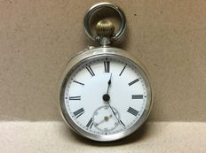 Men's pocket watch, circa 1920