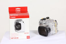 Waterproof case Canon WP-DC48 for PowerShot G15