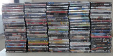 Collection of 200 new dvd movies