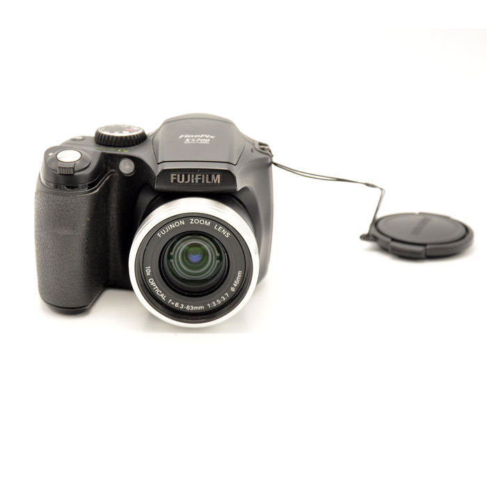 Fujifilm s5700 1133 catawiki for Fujifilm finepix s5700 prix