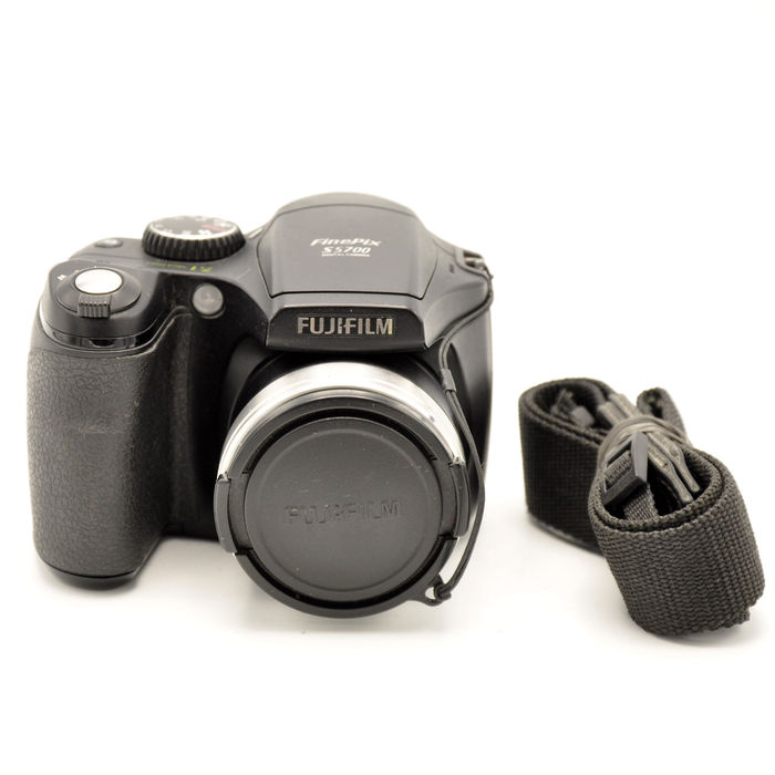 Fujifilm s5700 1133 catawiki for Finepix s5700 prix