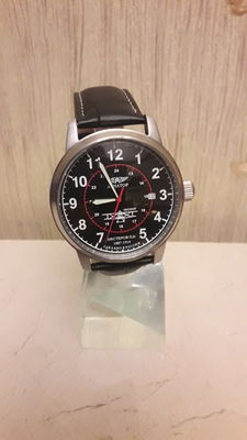 Poljot aviator Russian Military Mechanical WristWatch. NEW!