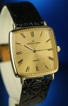 Universal Genève  Dress men's watch