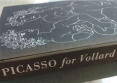 Pablo Picasso (after) - Picasso for Vollard