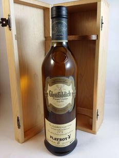 Glenfiddich 1974 Private Vintage Playboy