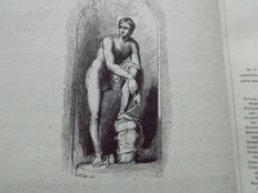 Christopher Wordsworth - Greece: Pictorial, Descriptive and Historical - 1844