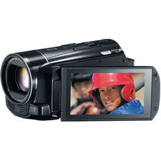 CAMCORDER Canon HF M50, VIXIA FULL HD superb image quality - touchscreen - with all cables