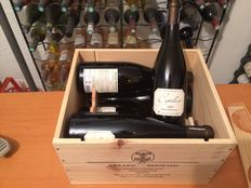 """6x 2009 """"Cigalus"""" by Gérard Bertrand, one of the best Pays d'Oc IGP white wines !"""