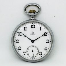 Omega – Men's Pocket Watch