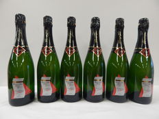 Champagne Mailliard Dida Tradition – 6 bottles (75cl).