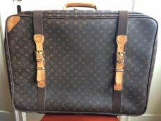 Louis Vuitton - Suitcase