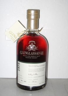 Glenglassaugh 1975 38 Years Old - Highland - 70cl. - 40,7%