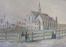 19th century - Le Grand Béguinage